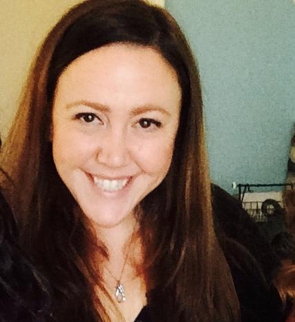 Stephanie Viva Podcaster